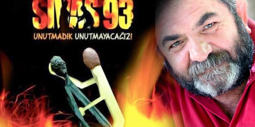 Sivas Katliamı tanığı Özer: Yoldaşlarımızın düşlerini yaşatacağız