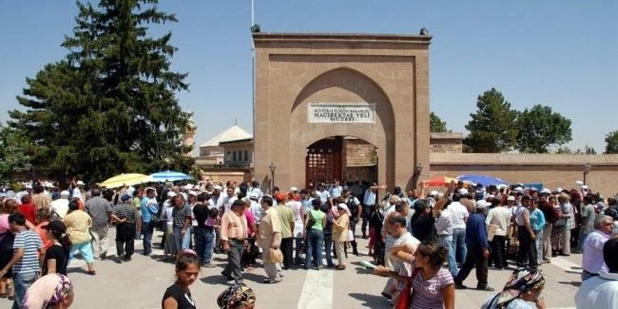 Hacı Bektaş Belediyesi Anma Kurulu, Bakanlıkla yapılan görüşmelerden çekildi