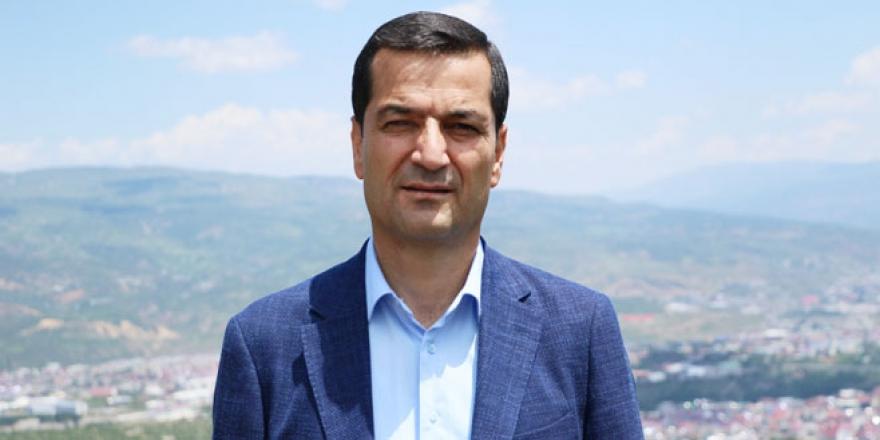 Bingöl Sünni köyler asfaltlı, Alevi köyleri değil