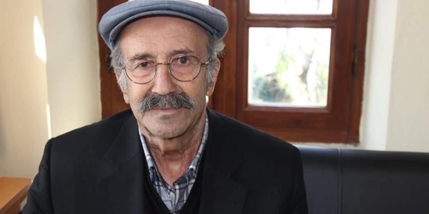 Ali Ekber Gülbaş (Ekberi) Hakk'a yürüdü