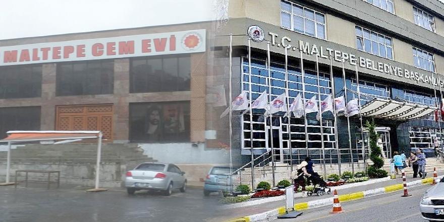 Maltepe Belediyesi'nden Maltepe Cemevi ile ilgili yeni açıklama