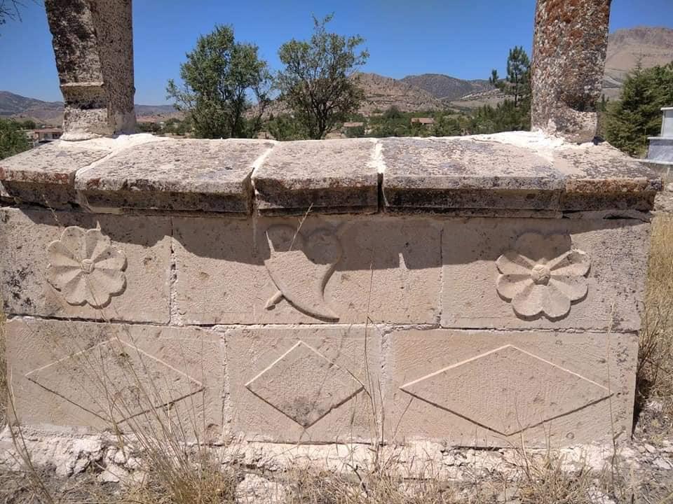 Kızılbaş - Alevi Mezar Kültürü