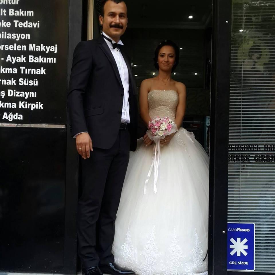 Ankara Gar katliamında hayatını kaybeden Gülhan Elmascan'ın hikâyesi