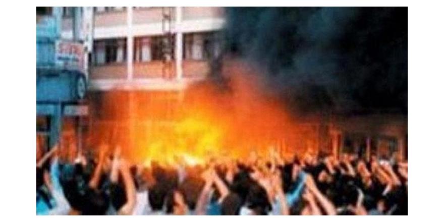 Hollanda Büyükelçiliği, Sivas Katliamı davasına gözlemci olarak katılacak