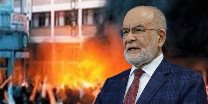 Sivas Katliamı davasında Karamollaoğlu'nun dinlenmesi için başvuru yapıldı
