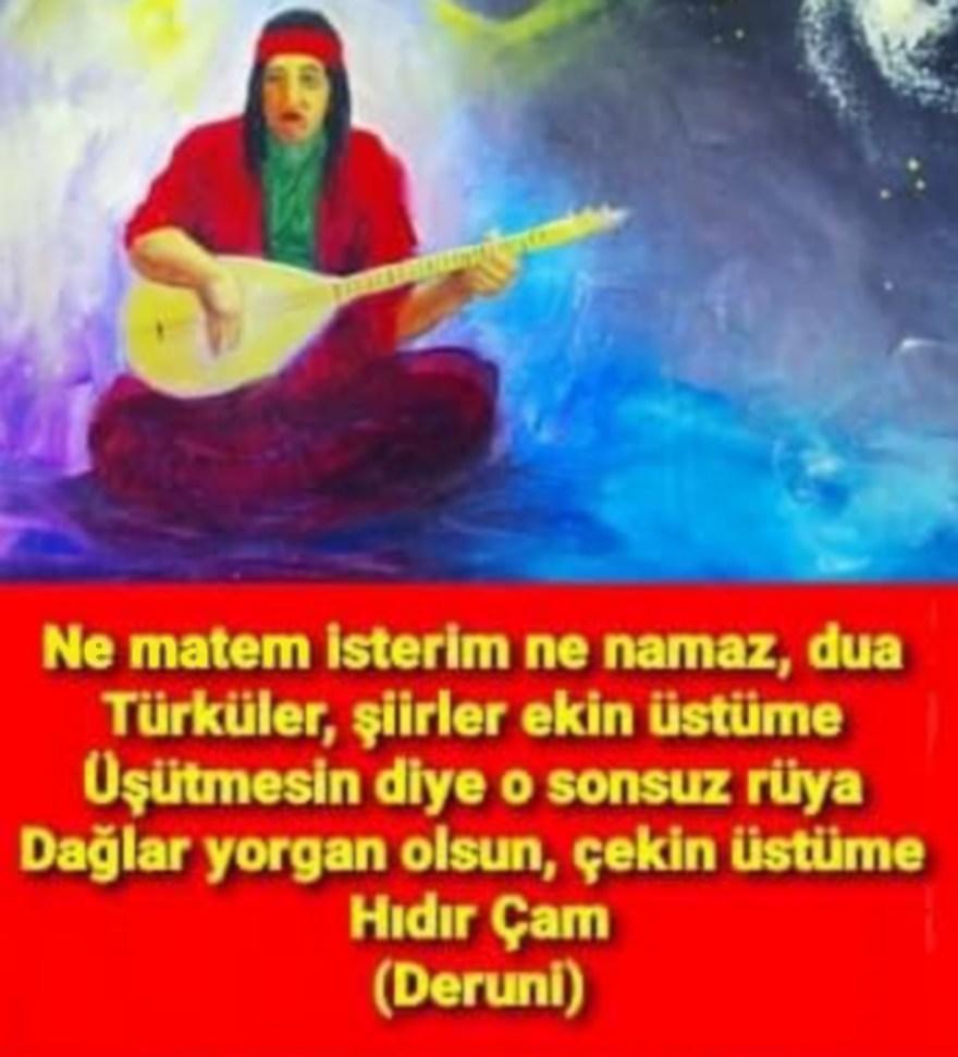 Alevi Vasiyeti