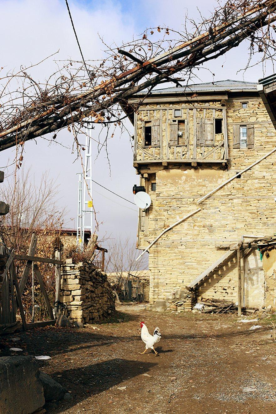 Unutulmuş bir Alevi Köyü: Tuğut (Çiğdemli) - Divriği - Sivas
