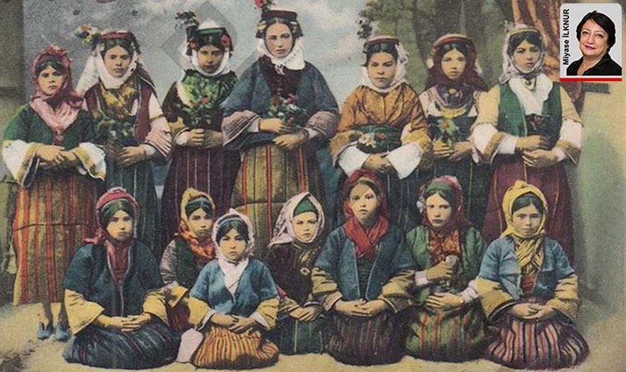 Dünyadaki ilk kadın örgütlenmesi: Bacıyan-ı Rum örgütü