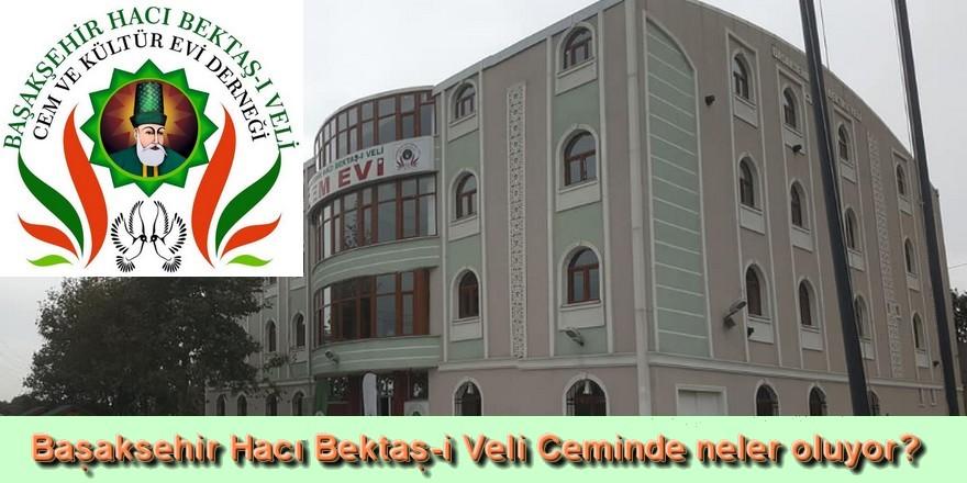 Başakşehir Cemevi seçimlerinde yaşanılanlar kamuoyuna duyuruldu
