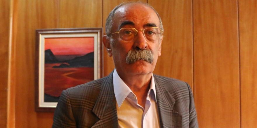Ateşoğulları: 'Dersim'in 'Kara Günü' 4 Mayıs'tır, gece bir mum yakıp çerağ uyandıralım'