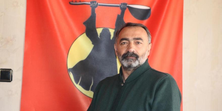 Yazar Ali Yıldırım: Turgut Öker'in şahsında yargılanan Alevilerin hak hukuk mücadelesidir