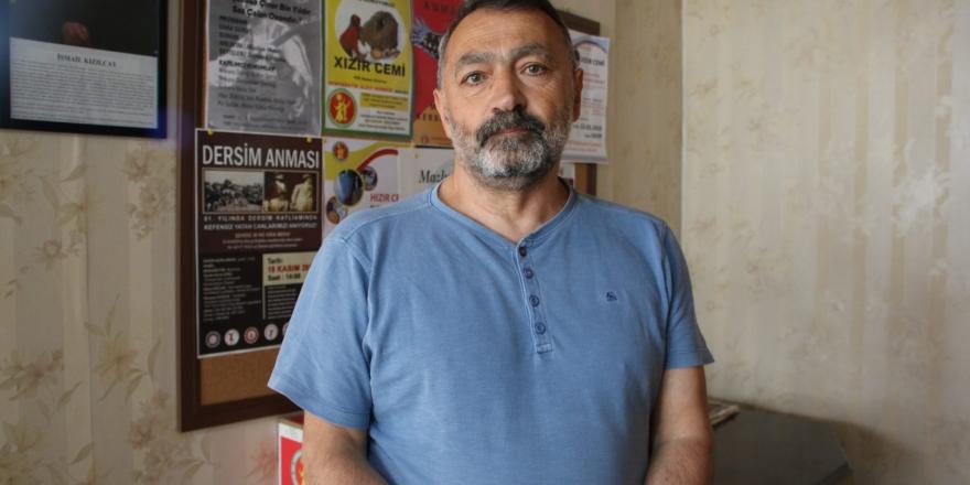 Turgut Öker'in duruşması 28 Ekim'e ertelendi