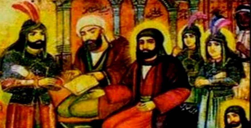 İslamın kurucuları ve aralarındaki akrabalık ilişkileri