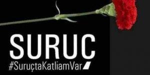 Aleviler ve Suruç (Pirsus)  - Erdoğan Yalgın