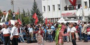 Hacı Bektaş'ı anma etkinliklerine Alevi örgütünden boykot kararı