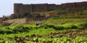 Diyarbakır Surları ve Hevsel Bahçeleri UNESCO listesinde