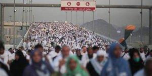 Hac'da izdiham: 853 kişi hayatını kaybetti