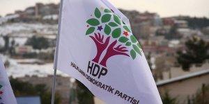 HDP: Yeni Şafak ırkçı saldırıları örgütlüyor