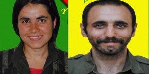 Arîn Mîrxan ve Paramaz Kızılbaş Kobani'de anılıyor
