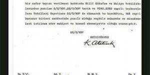 Dersim Katliamı ve Atatürk