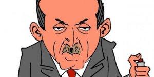 Carlos Latuff: 'Gerçek terörist kim?'