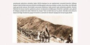 Aydınlardan çağrı: Ermenilerden özür dilensin nefret söylemi içeren kitaplar toplansın