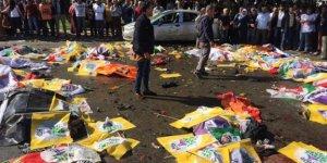 Ankara Barış Mitingi Katliamı'nda hayatını kaybeden 120 kişinin isimleri