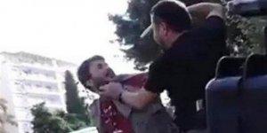 Gazeteci: Polisin kafama sıkacağını düşündüm