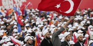 'Türkiye diktatörlüğe birkaç adım mesafede'