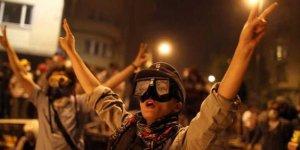 Gezi davasında 28 kişiye hapis cezası