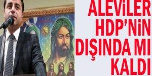 HDP Alevi Adayları tırpanladı mı?