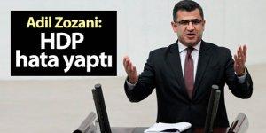 HDP`li Erdoğan Sevici, Saray Soytarısı, Keklik Adil Zozan
