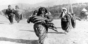 HDK'den Türkiye'ye 1915 Ermeni Soykırımı'yla yüzleşme çağrısı