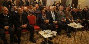 Alevilerden Diyanet İşleri Başkanı Mercedes Görmez'e cevap