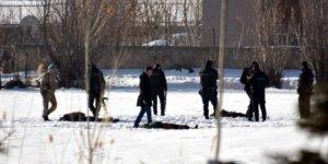 Van'da 12 gencin katledildi: Çatışma izi yok