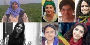 Devlet 6 ayda 81 kadını katletti