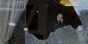 Mısır'daki İslamcı Vahşeti: 'Allahu Ekber' diye bağırdılar