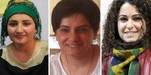 Silopi'de üç kadın siyasetçi katledildi