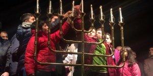 Türkiyeli Yahudiler için 2015 tabuları yıkan bir yıl oldu