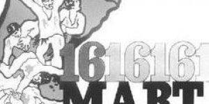 16 Mart Katliamını unutmadık, unutturmayacağız