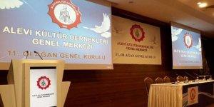 Alevi Kültür Dernekleri kongresi gerçekleşti: Ayrımcılıkla mücadeleye devam