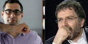 Enver Aysever: Ahmet Hakan bildiğiniz şarlatandır