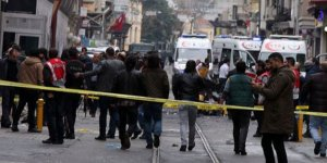 Taksim saldırısını gerçekleştiren İslamcı-Faşistin Kimliği belirlendi