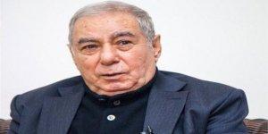 Azerbaycanlı yazar Ekrem Eylisli Bakü'de tutuklandı