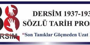 Dersim 1937-38 Tertelesi ve Türk Devleti'nin İnkarcılığı