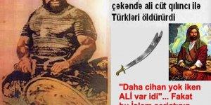 Hangi Ali? İslamın Ali'simi? Alevilerin Ali'simi?