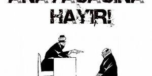 Alevi Örgütleri Referandumda Hayır Diyeceklerini Açıkladı