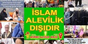 Alevilik İslam'a dahilmidir?