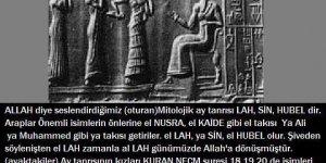 Anadolu Erenler'in zeki soruları