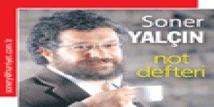 Soner YALÇIN : AKP'nin tesettüre girme hikáyeleri